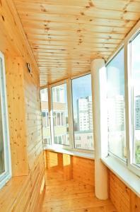 Apartment Zvezdova, Apartmanok  Omszk - big - 27
