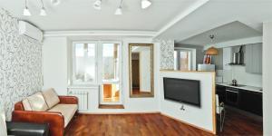 Apartment Zvezdova, Apartmanok  Omszk - big - 28