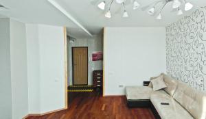 Apartment Zvezdova, Apartmanok  Omszk - big - 30