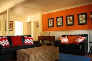 Merrimeet Cottages, Дома для отпуска  Брайт - big - 15