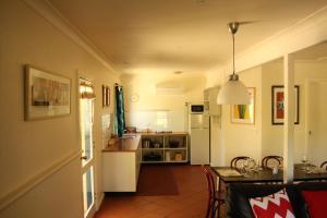 Merrimeet Cottages, Дома для отпуска  Брайт - big - 16