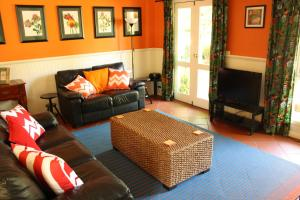 Merrimeet Cottages, Дома для отпуска  Брайт - big - 18