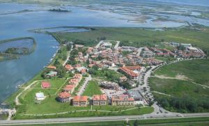Residence Marina Fiorita, Apartments  Grado - big - 11