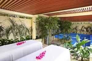 Bahia Principe Vacation Rentals - Quetzal - One-Bedroom Apartments, Apartmány  Akumal - big - 57