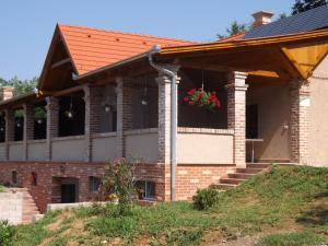 Göcsej-Szíve Vendégház