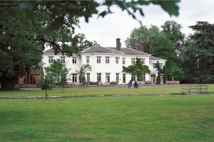 Milton Hill House