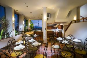 Natura Inn Hotel, Szállodák  Arequipa - big - 33