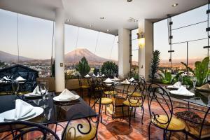 Natura Inn Hotel, Szállodák  Arequipa - big - 32