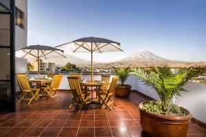 Natura Inn Hotel, Szállodák  Arequipa - big - 34