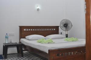 Wadiya Tourist Guest House, Penziony  Dambulla - big - 4