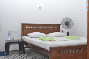 Wadiya Tourist Guest House, Penzióny  Dambulla - big - 6