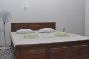 Wadiya Tourist Guest House, Penzióny  Dambulla - big - 8