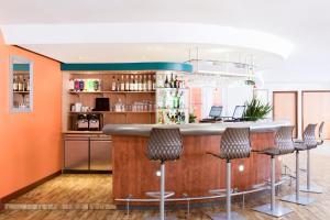Novotel Suites Montpellier (6 of 77)