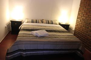 Hostel Foster Rosario, Hostelek  Rosario - big - 3