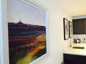Capital Retreats - Shandwick Place, Apartments  Edinburgh - big - 5
