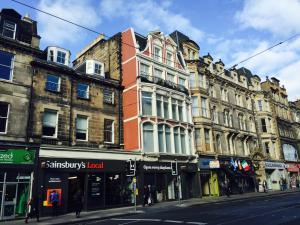 Capital Retreats - Shandwick Place, Apartments  Edinburgh - big - 6