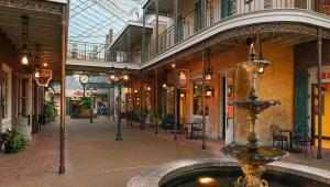 Gaylord Opryland Resort & Convention Center (32 of 37)