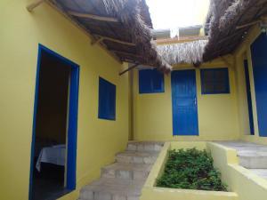 Pousada B & B, Гостевые дома  Águas de Lindóia - big - 27