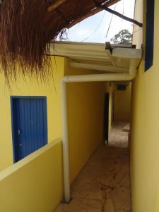 Pousada B & B, Гостевые дома  Águas de Lindóia - big - 24