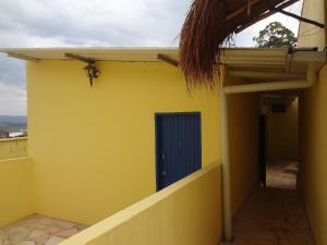 Pousada B & B, Гостевые дома  Águas de Lindóia - big - 23