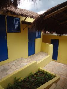 Pousada B & B, Гостевые дома  Águas de Lindóia - big - 21
