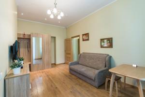 Riga Lux Apartments - Ernesta