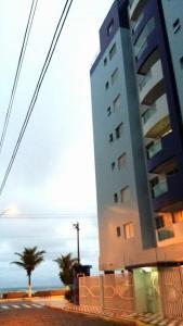 Apartamento Gimenes - Itapuã, Apartmanok  Mongaguá - big - 6