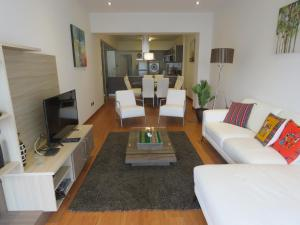 Spacious Apartment in Miraflores, Appartamenti  Lima - big - 38