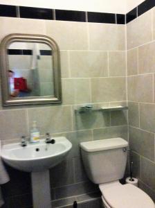 Glenheath Hotel, Vendégházak  Blackpool - big - 19