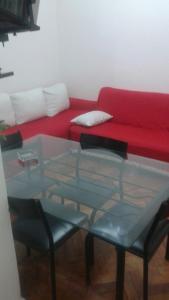 Apartamentos Barata Ribeiro, Apartmanok  Rio de Janeiro - big - 19