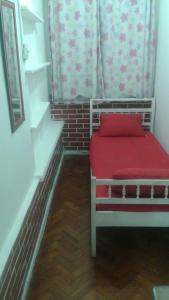 Apartamentos Barata Ribeiro, Apartmanok  Rio de Janeiro - big - 21