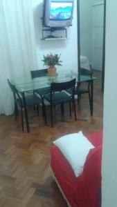 Apartamentos Barata Ribeiro, Apartmány  Rio de Janeiro - big - 22