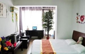 Jiajia Apartment, Ferienwohnungen  Shijiazhuang - big - 4