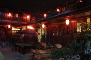Lijiang Laobanzhang Hostel, Hostely  Lijiang - big - 23
