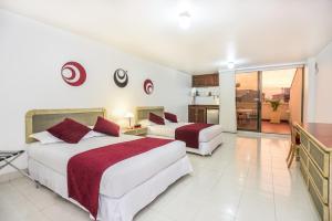 Hotel Don Jaime, Hotely  Cali - big - 6