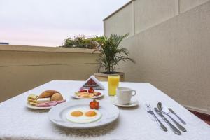 Hotel Don Jaime, Hotels  Cali - big - 18