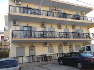 Papageorgioy Apartments
