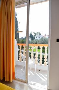 Modul Hotel, Szállodák  Faliráki - big - 8