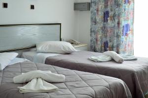 Modul Hotel, Szállodák  Faliráki - big - 30