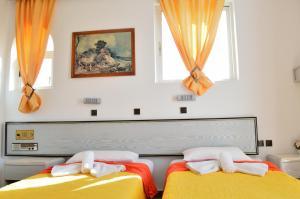 Modul Hotel, Szállodák  Faliráki - big - 23