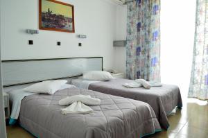 Modul Hotel, Szállodák  Faliráki - big - 5