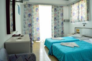 Modul Hotel, Szállodák  Faliráki - big - 32