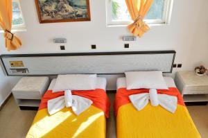 Modul Hotel, Szállodák  Faliráki - big - 17