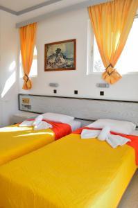 Modul Hotel, Szállodák  Faliráki - big - 9