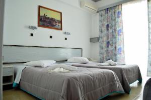 Modul Hotel, Szállodák  Faliráki - big - 14