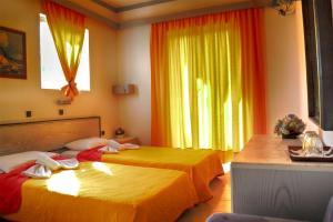 Modul Hotel, Szállodák  Faliráki - big - 29