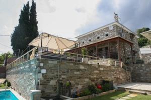 Pacithea Villas, Villas  Miléai - big - 19