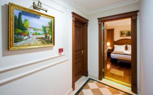 Junior Suite (3 Volwassenen)