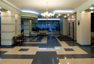 Meridian Hotel, Отели  Владивосток - big - 33