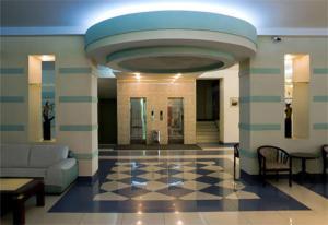 Meridian Hotel, Отели  Владивосток - big - 32